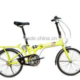 2015 Mini Style 16 inch Steel Frame Bike Single Speed/ road Bicycle