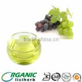 GMP Manufacturer supply organic edible grape seed oil bulk price for sale