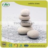 Natural material Cobble Stone/pebble stone hot sold