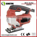 800w 605A Variable Speed Woodworking Tool Electric Hand Saw Types