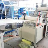 PP PE tomato twine extruder machine for sale