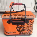 EVA fishing carrier /box for sea fishing size 40X40cm