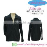 Hot!!! 2012 Men's winter polar fleece jacket