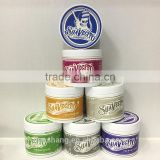 Manufactuer OEM/ODM Hot Sale Skeleton hair styling wax