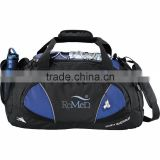 "High Sierra 21"" Sports Duffel Bag - features a large, ventilated side pocket that holds shoes or damp garments"