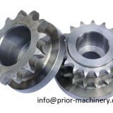 HOT!! Motorcycle sprocket with high quality!