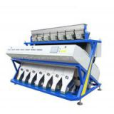 CCD Melon Seeds, sunflower seeds Color Sorter ---China VISION