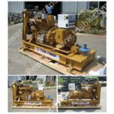 Tide Power System Biogas Generator Set