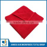 Professional manufacture cheap microfiber antibacterial wash cloth