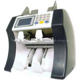 Currency Counter/Banknote Counter/Bill Counter with Multi Counterfeit Detections