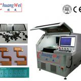 Depanelizer-China Flex Pcb Separator Machine with UV Laser,CWVC-5S