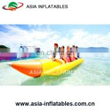 2017 Hot Sale Inflatable Banana Boat Towable Banana Boat For Sale
