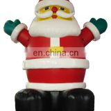 5m H Hot-selling Lovely Inflatable Santa Claus,Xmas Father, inflatable christmas