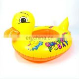 child inflatable swim pool floating boat