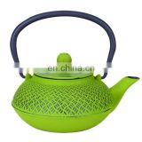 Japanese cast iron teapot 0118B