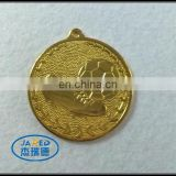 metal golden medal