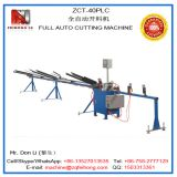 ZCT-40PLC Full-Auto Cutting Machine