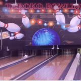 Bowling Range High Density Kickback