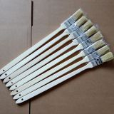 Marine Elbow Brush Thickening & Lengthening Wood Paint Brush Hard Wool Scavenging Brush Factory OEM