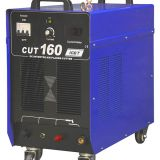 Portable DC Inverter IGBT Mosfet Plasma Cutting Machine Cutter-Cut160I