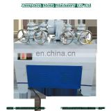 China first-class quality wooden brush handle making machine with low price