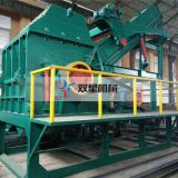Heavy Metal Shredder machine Metal Shredder Machines Industrial Metal tyre recycling machine