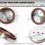 Diamond Cutting Wheel Guangzhou Glass Polishing Wheel