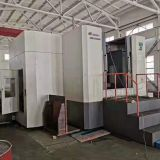 NEWAY HM1006HP Horizontal Machining Center