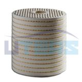 UTERS replace of  CJC  gear hydraulic oil  filter element  PA5601343    accept custom