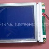I'm very interested in the message 'LCD PANEL LJ64HB34