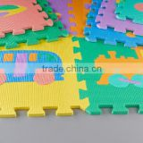 Top Selling EVA Puzzle Mat for kids playing