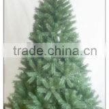 2015 china wholesale Artifical tree PVC Christmas Tree WITH Mental Stand