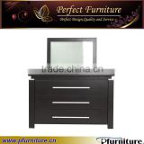 PFD399615 Bedroom mirror wall mounted dressing table