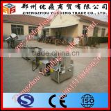Stainless Steel Semi Automatic Potato Chips Making Machine                                                                         Quality Choice