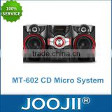 Powerful 2.1ch home theater sound system with karaoke player, Hifi CD system support FM Radio/ USB/SD/NFC/bluetooth