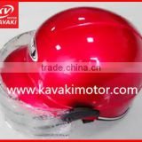 Tricycle manufacturer flip up safety helmet for sale