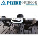 Garden Vietnam Wicker Rattan Furniture Outdoor Rattan Set Wicker Plastic Rattan Furniture