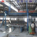 widely used concrete block making machine/cutting machine concrete blocks making machine