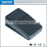 CNTD 15A 250V foot Switch for press brake/spdt electronic foot switch/wireless push button foot switch (CFS-01)                                                                         Quality Choice