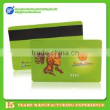 Membership management loyalty system customized design printed MIFARE Classic (R) 1K card