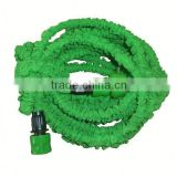 2015 new products elastic rubber tube Stretch elastic garden water hose as seen on TV