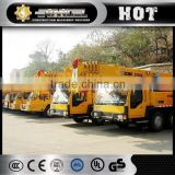 XCMG Factory price 60 tons truck Cranes QY60K, Good Condition and low price used crane truck