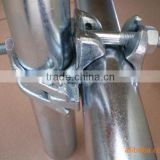 Scaffolding EN74 110 Degrees Pressed Double Coupler 0.65kg