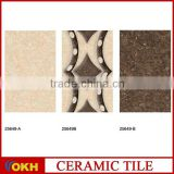 3D ink jet cheap wall ceramic concept tiles for bathrooms 25x40 #25649                                                                         Quality Choice