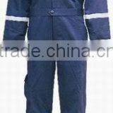 Workwear Overall for oil field, gas station workwear,factory workers uniform