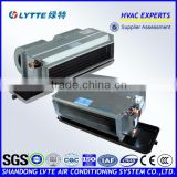 Chilled Water Fan Coil, Horizontal Fan Coil, Concealed Duct Fan Coil Unit, Water Fan Coil