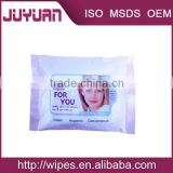 Good Quality Facial Tissue Type And Pocket Tissue Individual Pack Wet Wipes OEM Welcomed