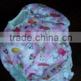 PVC cloth baby pant waterpoof