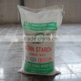 NON-GMO Food grade best price haccp white native maize starch product