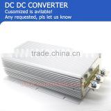 2000W dc to dc step-up converter 80A 12V Boost 24V 80A High power high efficiency waterproof